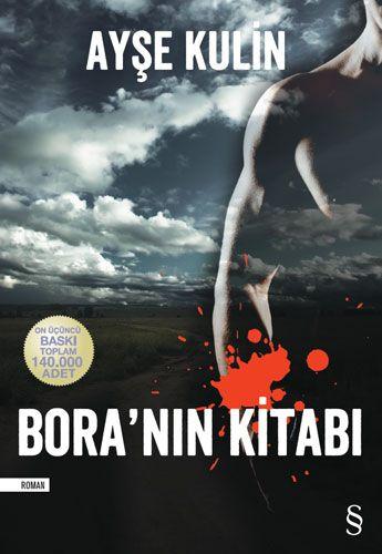 Bora'nın Kitabı-0