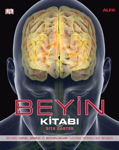 Beyin Kitabı (Ciltli)-0