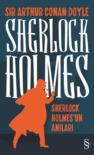 Sherlock Holmes'un Anıları-0
