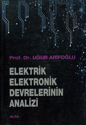 Elektrik Elektronik Devrelerinin Analizi-0