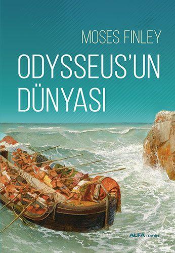 Odysseus'un Dünyası-0