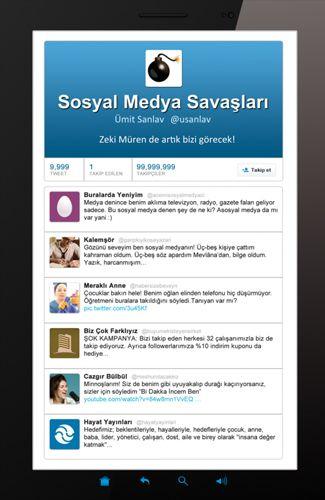 Sosyal Medya Savaşları-0