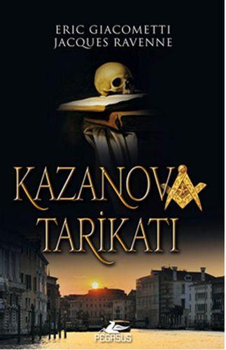 Kazanova Tarikatı-0
