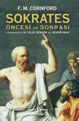 Sokrates Öncesi ve Sonrası-0