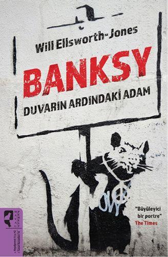 Banksy Duvarın Ardındaki Adam-0