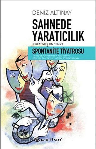 Sahnede Yaratıcılık - Spontanite Tiyatrosu-0