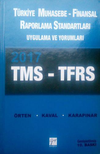 TMS - TFRS 2017 (Ciltli)-0