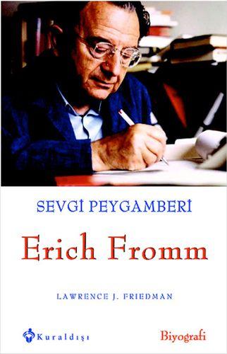 Sevgi Peygamberi - Erich Fromm-0
