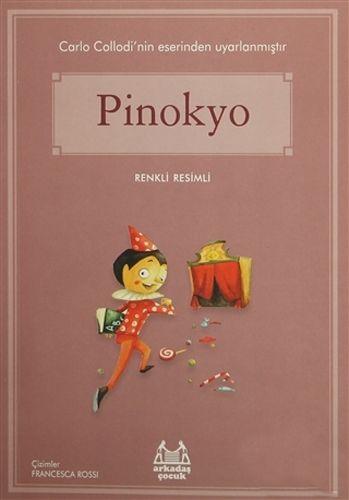 Pinokyo-0