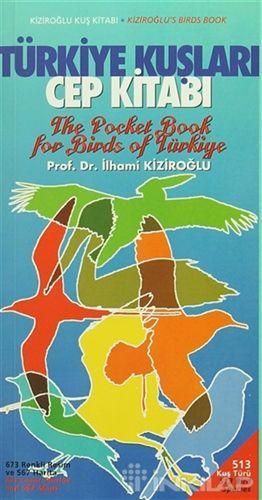 Türkiye Kuşları Cep Kitabı-0