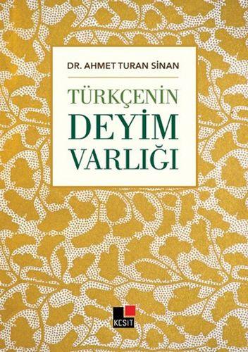 Türkçenin Deyim Varlığı-0
