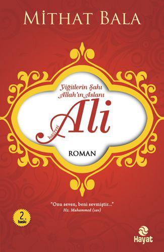 Yiğitlerin Şahı, Allah'ın Aslanı Hz. Ali-0