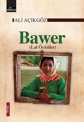 Bawer - Lal Öyküler-0