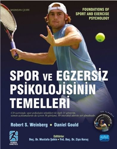 Spor ve Egzersiz Psikolojisinin Temelleri-0