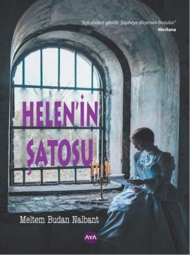 Helen'in Şatosu-0