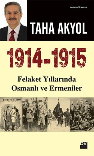 1914 -1915 Felaket Yıllarında Osmanlı ve Ermeniler-0