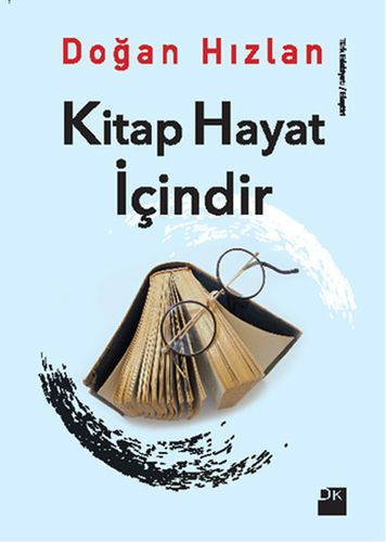 Kitap Hayat İçindir-0
