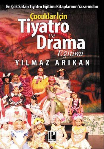 Çocuklar için Tiyatro ve Drama Eğitimi-0