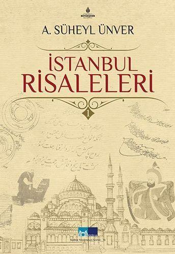 İstanbul Risaleleri 5 Cilt-0