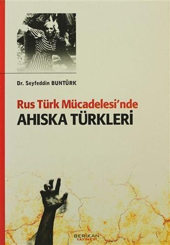 Rus Türk Mücadelesi'nde Ahıska Türkleri-0