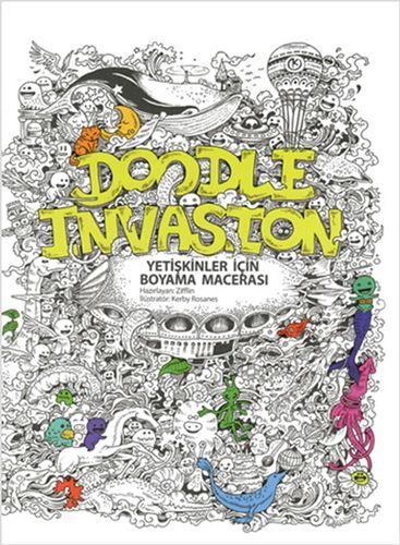 Doodle Invasion-0
