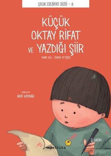 Küçük Oktay Rifat ve Yazdığı Şiir-0