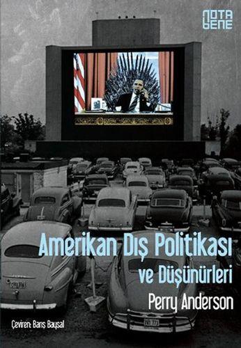 Amerikan Dış Politikası ve Düşünürleri-0