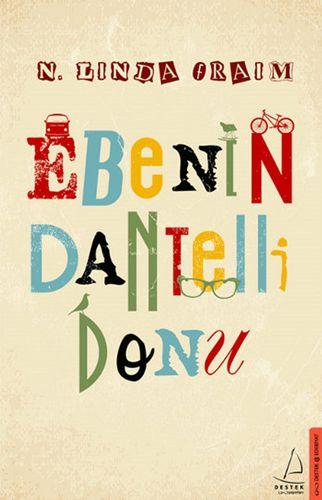 Ebenin Dantelli Donu-0