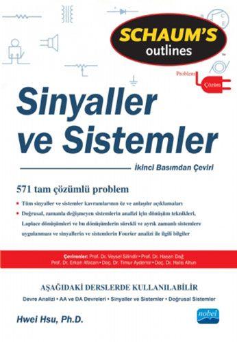 Sinyaller ve Sistemler-0