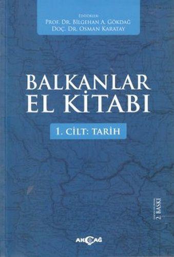 Balkanlar El Kitabı (2 Cilt Takım)-0