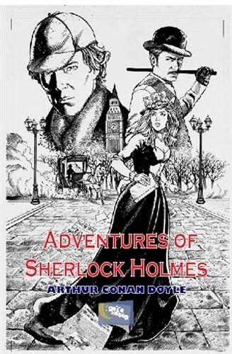 Adventures of Sherlock Holmes-0
