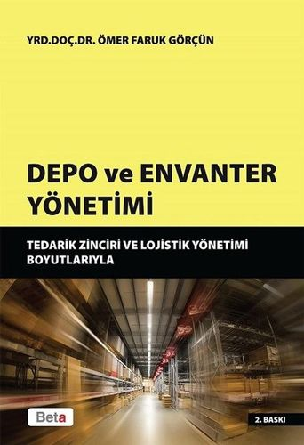 Depo ve Envanter Yönetimi-0