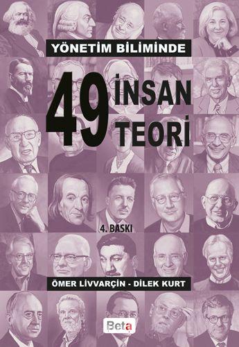 Yönetim Biliminde 49 İnsan 49 Teori-0