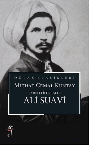 Sarıklı İhtilalci Ali Suavi-0