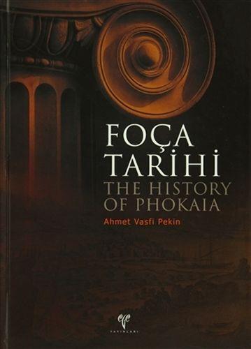 Foça Tarihi/ The History of Phokaıa-0