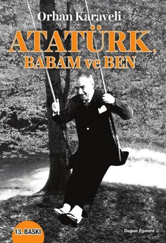 Atatürk Babam ve Ben-0