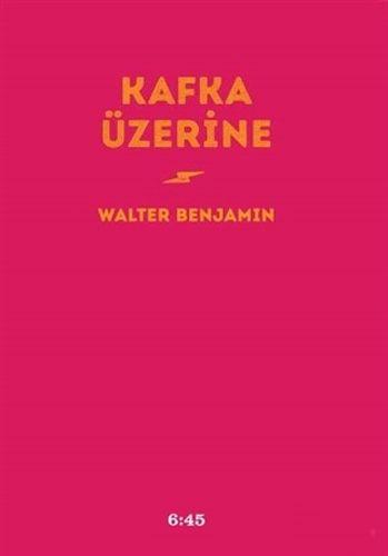 Kafka Üzerine (Ciltli)-0