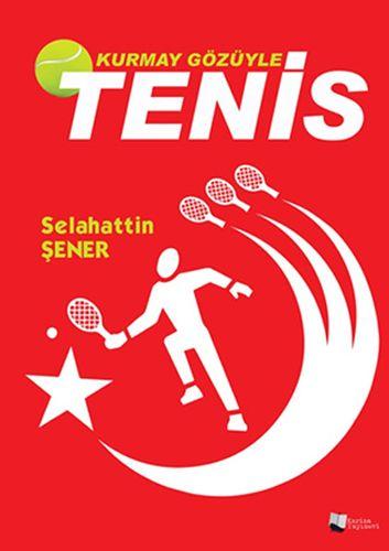Kurmay Gözüyle Tenis-0