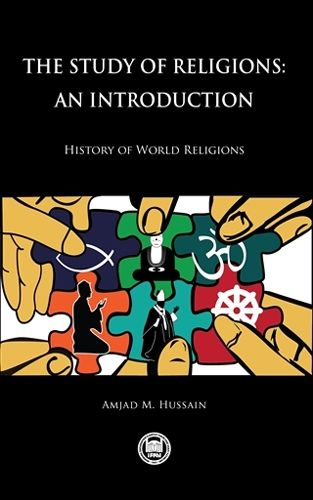 The Study of Religions: An Introduction-0