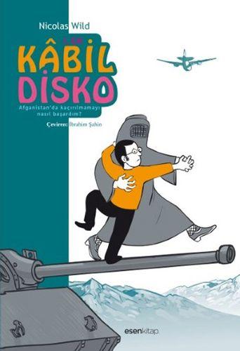 Kabil Disko-0