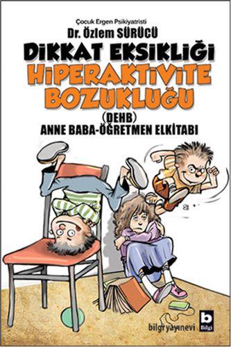 Dikkat Eksikliği Hiperaktivite Bozukluğu-0