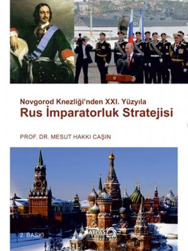 RUS İMPARATORLUK STRATEJİLERİ-0