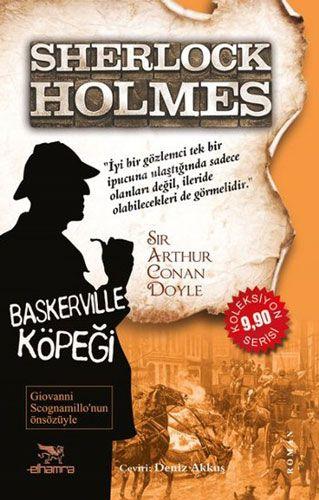 Sherlock Holmes - Baskerville Köpeği-0