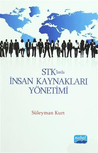 STK'larda İnsan Kaynakları Yönetimi-0