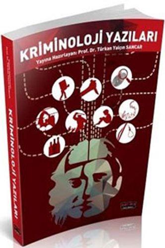 Kriminoloji Yazıları-0