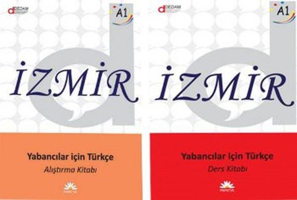 İzmir Yabancılar İçin Türkçe A1 -0