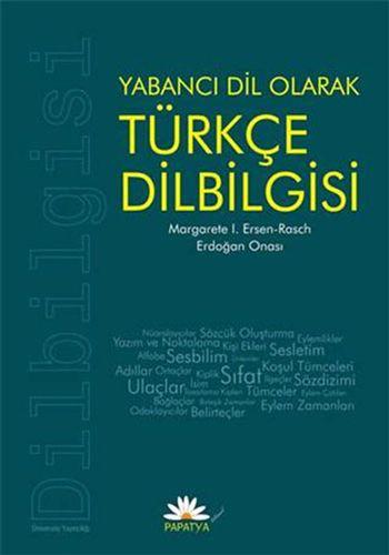 Yabancı Dil Olarak Türkçe Dilbilgisi-0