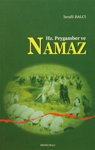 Hz. Peygamber ve Namaz-0