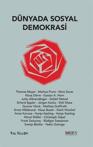 Dünyada Sosyal Demokrasi-0