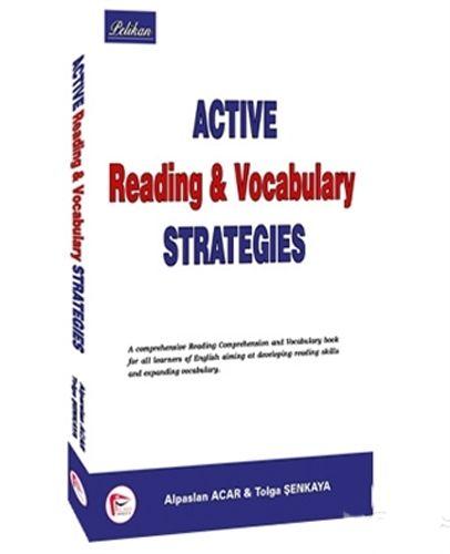 Active Reading - Vocabulary Strategies-0